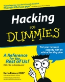 .Hacking FOR  DUMmIES