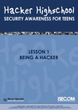 Hacker Highschool Security Awareness For Teens