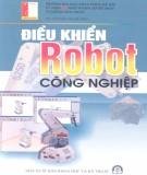 Điều khiển robot công nghiệp - ts.nguyễn mạnh tiến