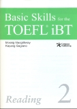 Basic Skills TOEF IBT Reading 2