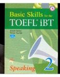 Basic Skills TOEF IBT Speaking 2