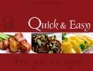 Các món ăn đơn giản mà ngon - Quick & Easy
