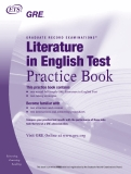 Literature in English Test Practice Book
