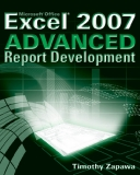 Excel 2007 Advanced Development