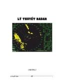 Bài giảng Lý thuyết radar
