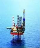 Thành phần của dầu mỏ và khí