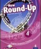 New Round Up Students Book 4