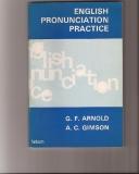 English Pronunciation Practice