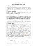 Sách: Động học xúc tác