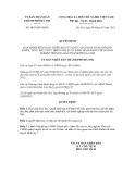 Quyết định số 1059/QĐ-UBND