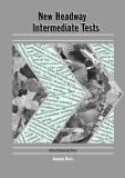 New Headway Intermediate Testse