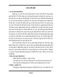 """Đề tài """" NGHIỆP VỤ CẤP TÍN DỤNG TẠI NGÂN HÀNG THƯƠNG MẠI CỔ PHẦN KIÊN LONG """""""