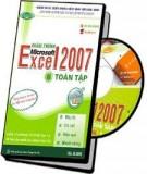 Excel 2007 toàn tập