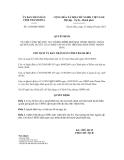 Quyết định số 1150/QĐ-UBND