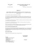 Thông tư số 67/2012/TT-BTC