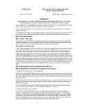 Thông tư số 57/2012/TT-BTC