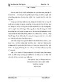 ĐỀ TÀI NÂNG CAO HIỆU QUẢ SỬ DỤNG ĐẤT NÔNG NGHIỆP TẠI XÃ MỸ YÊN HUYỆN ĐẠI TỪ TỈNH THÁI NGUYÊN