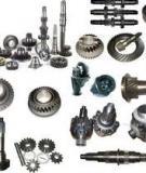 Thiết kế cơ khí theo tham số hướng đối tượng