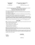 Quyết định số 378/QĐ-UBND