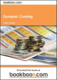 Dynamic Costing