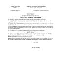 Quyết định số 862/QĐ-UBND-TH