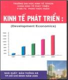 Kinh tế phát triển - PSG TS Phan Thúc Huân