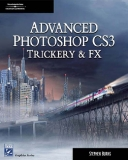 Advanced Photoshop CS3 Tricsketry  & FX