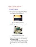 Giáo trình tổng quan máy vi tính