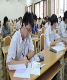 Bài giảng Mô hình hóa môi trường - Lê Anh Tuấn