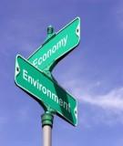 Bài tập Kinh tế môi trường – Ô nhiễm tối ưu