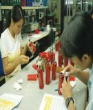 Bài giảng tự động hóa quá trình sản xuất quá trình công nghiệp - Hoàng Minh Trí