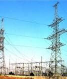 Bảo vệ các phần tử chính trong hệ thống điện