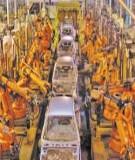 Tự động hóa - Robot Công nghiệp
