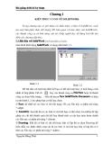 Bài giảng thiết kế kỹ thuật - Nguyễn Hồng Thái