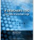 A Designer's Log Case Studies in Instructional Design