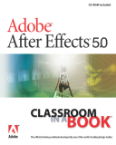 Book: Adobe After Effects 5.0