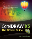 CorelDRAW®X5 The Official Guide