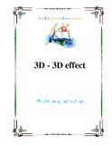 3D - 3D effect