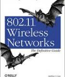 Wireless Networks: The Definitive Guide