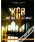 KGB - HỒ SƠ BÍ MẬT