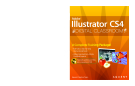 Adobe Illustrator CS4 Digital Classroom