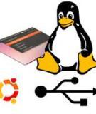 Tạo phân vùng cài đặt Linux trên USB hoặc thẻ nhớ SD