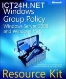 Group Policy trong Windows Server 2008