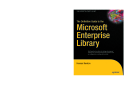 The Definitive Guide to the Microsoft Enterprise Library (Expert's Voice in .NET)