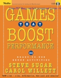 Games That Boost Performance