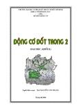 Giáo trình Động cơ đốt trong 2 - ThS. Nguyễn Văn Trạng