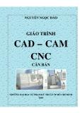 GIÁO TRÌNH CAD – CAM - CNC CĂN BẢN