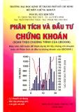 Giáo trình Phân tích và đầu tư chứng khoán - PGS.TS. Bùi Kim Yến