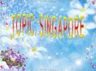 Singapore mot dat nuoc sach se