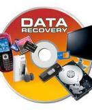 Khôi phục dữ liệu đã xóa bằng công cụ có sẵn trong Windows 7